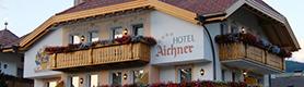 Die Residenz Aichner ** in Olang am Kronplatz in Südtirol